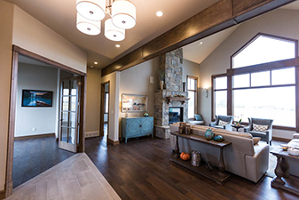 Parade of Homes 2017 by Floors & More Abbey Carpets
